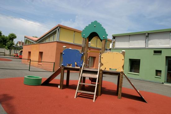 Ecole de l'AGJA