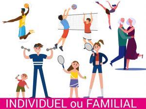 AGJA compte Famille Egyla